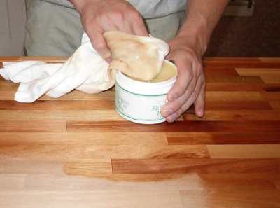 Чем разбавить олифу в домашних условиях?
