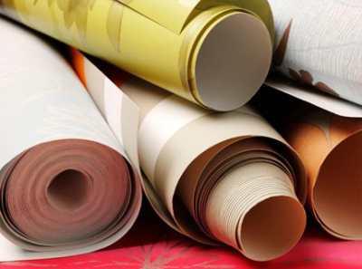 Клей для флизелиновых обоев – способ приготовления, состав и свойства