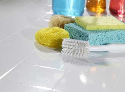 Чем отмыть плитку в ванной – ищем оптимальное решение