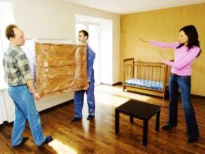 Как подготовиться к переезду
