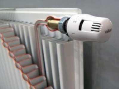 Cистема отопления загородного дома